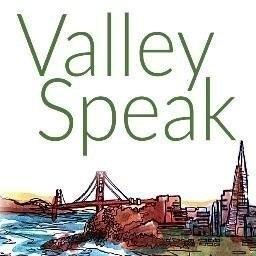 Silicon Valley Speak