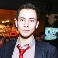 Dmitry Radkovskiy