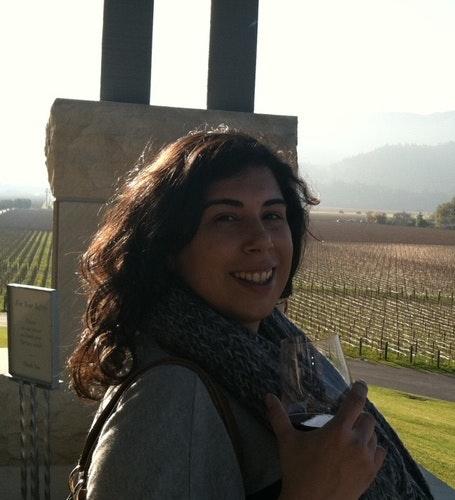 Savina Perez