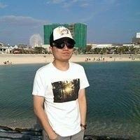Jason Chih-Hsuan Lu