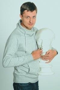Dmitry Lukashev