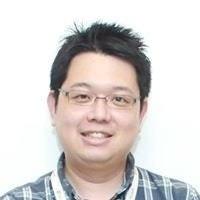 Eric Shangkuan