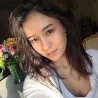 Aiym Islamova