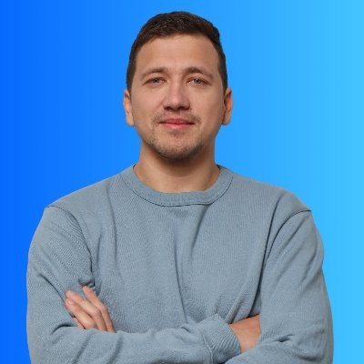 Volodymyr Olexienko