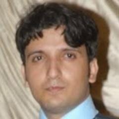 Syed Naimath