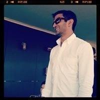 Sanjay Amin
