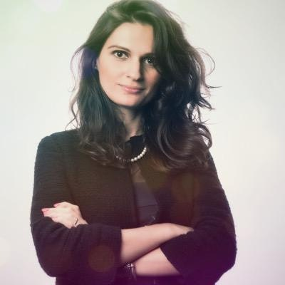 Alina Vandenberghe