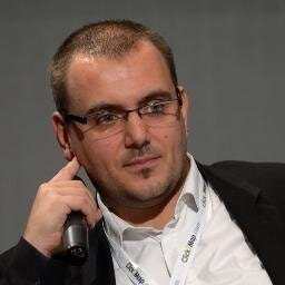 Stephane Tauziede