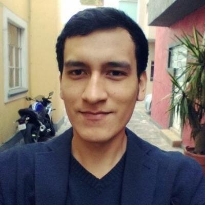 Jozué Morales