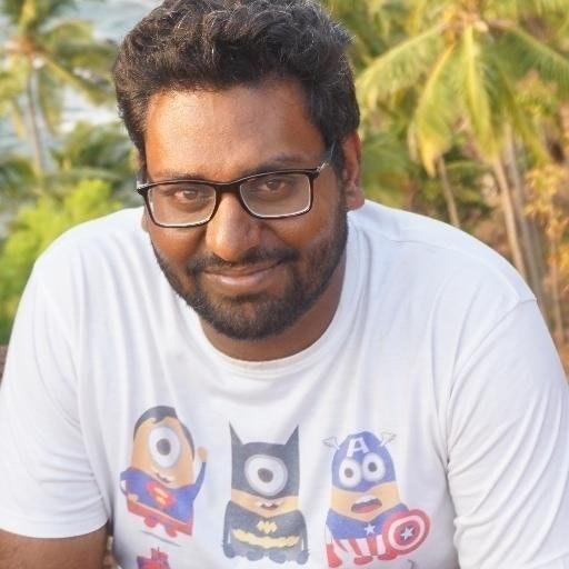 Avinasha Shastry