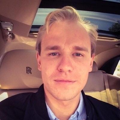 Fredrik Paulin