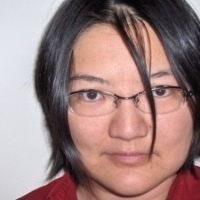Patricia PJ Ju