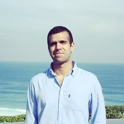 Ajay Chainani