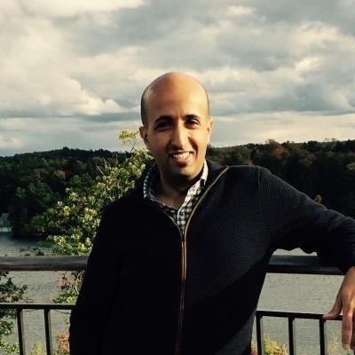 Yasser Zain
