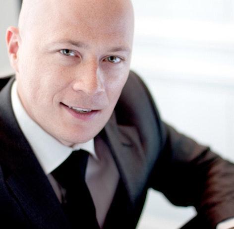 Stephane Puchois
