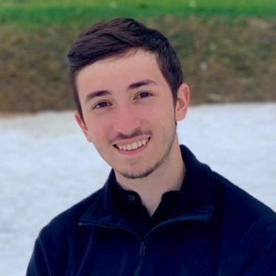 Andrew Falchook