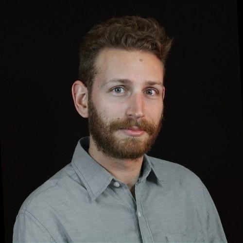 Sean Follmer