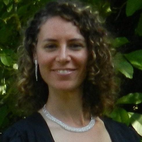 Jessica Cheval