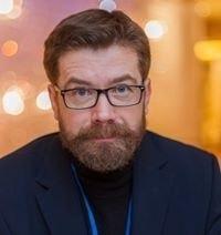 Alex Sulimov