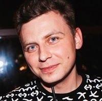 Dmitry Guryev