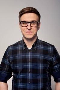 Nikolay Stoyev