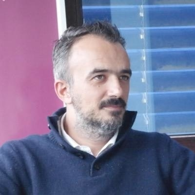 Yakup Bayrak