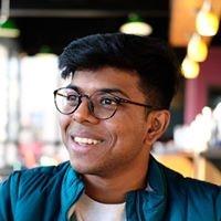 Sritam Das Patnaik