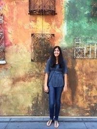 Nivedita Rajendiran