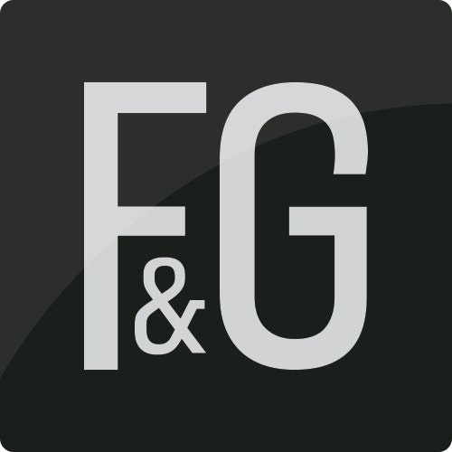 Fern & Grey
