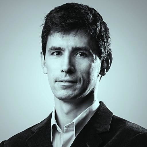 Mauricio Jaramillo M