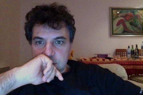 Riccardo D Errico