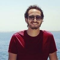 Mahmoud El Magdoub