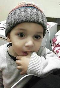 Agha Ali Abbas
