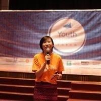 Sarah Shi Ming