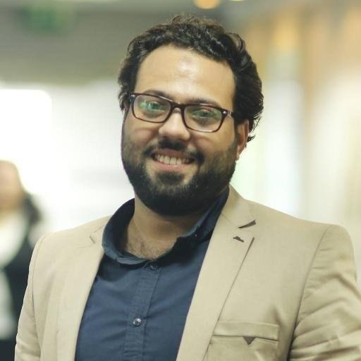 Ahmed Saeid Mahgoub