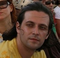 Oleg Zhdanov