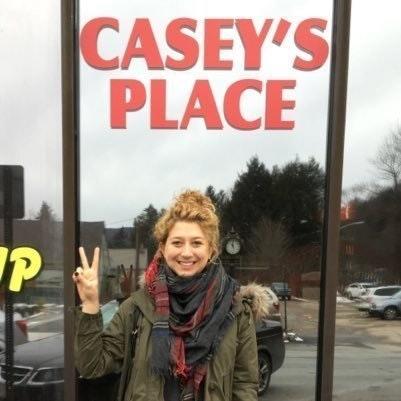 Casey Lewis