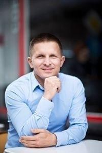 Grzegorz Berezowski