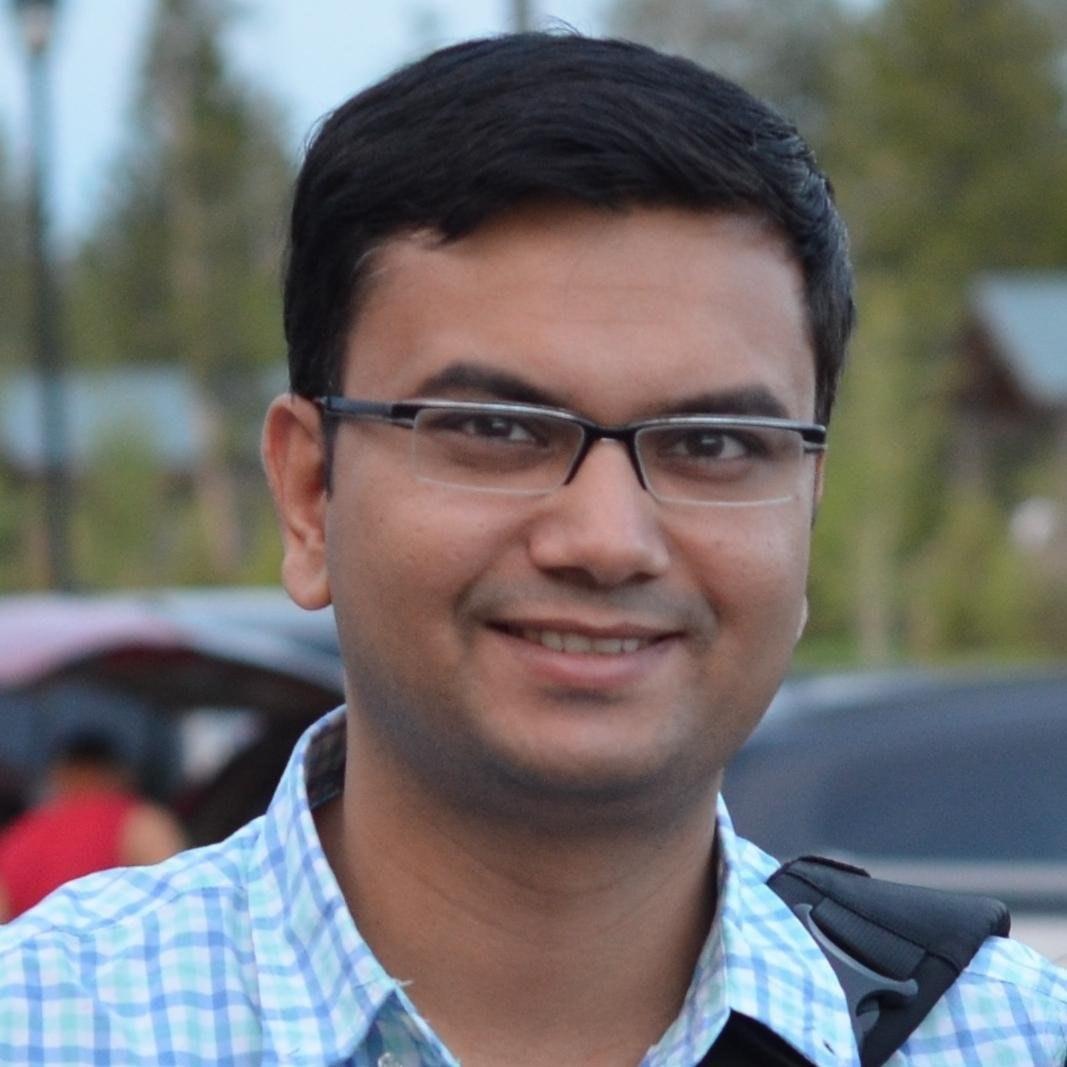 Rudrajit Tapadar