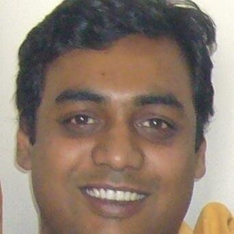 Raghvendra Saboo
