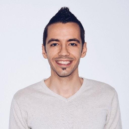 Javier Cristóbal