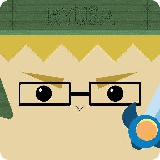 iRyusa