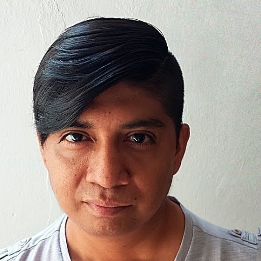 Gaspar Reyes P.