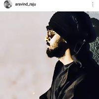 Aravind Raju
