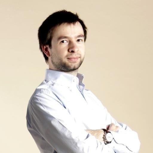 Vlad A Ionescu