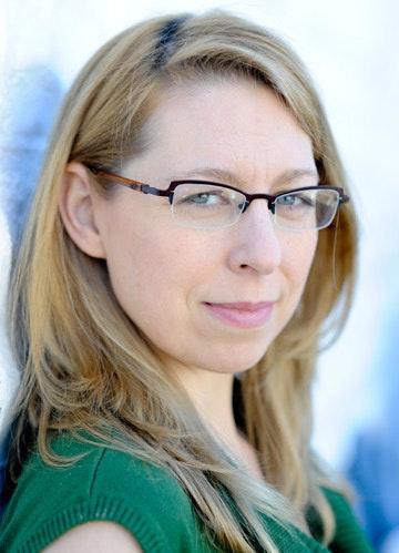 Lisa Larson-Kelley
