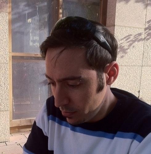 Simon Gelfand