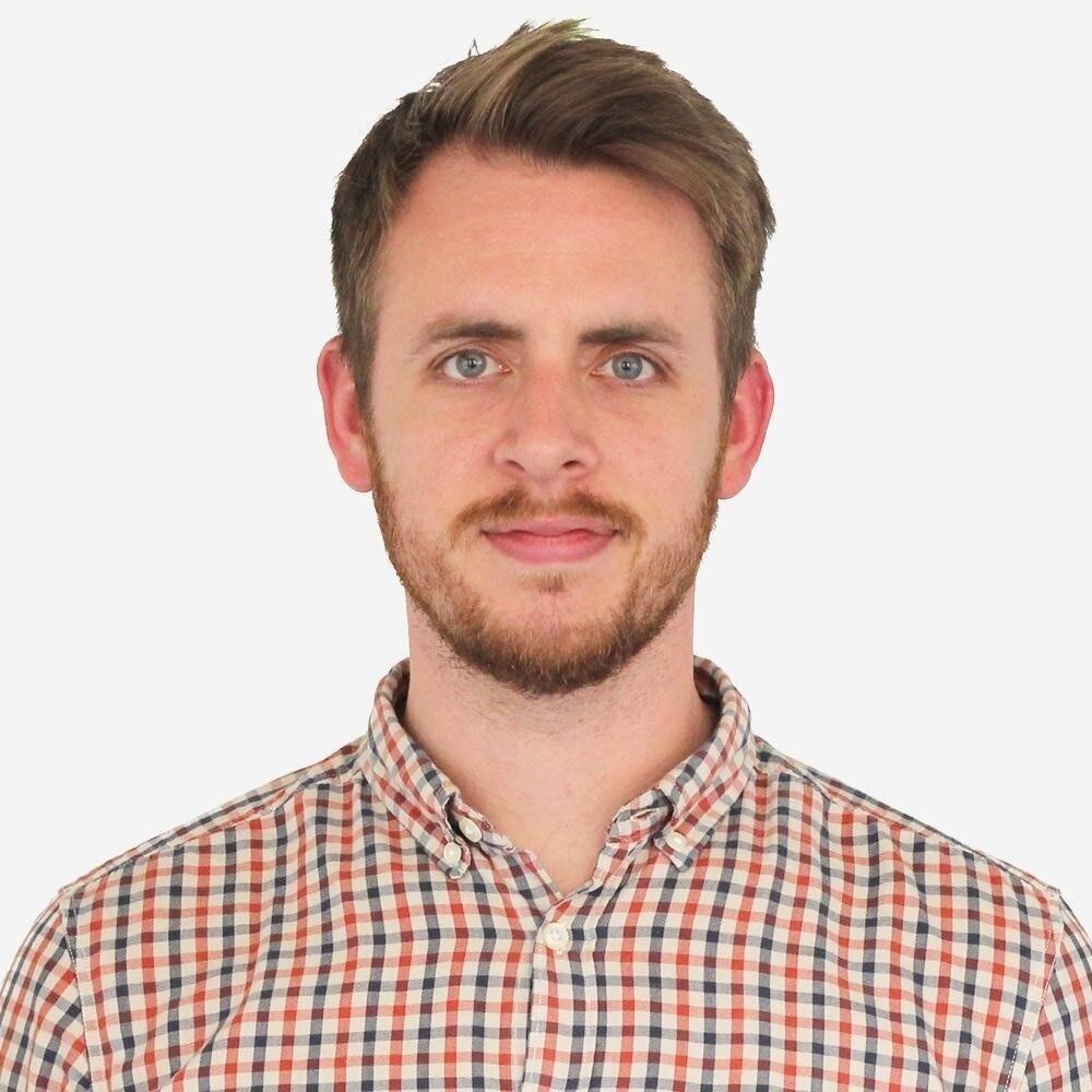 Joel Patrick