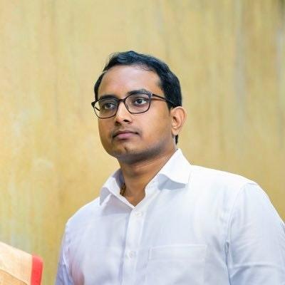 Sandeep Subbaiyan