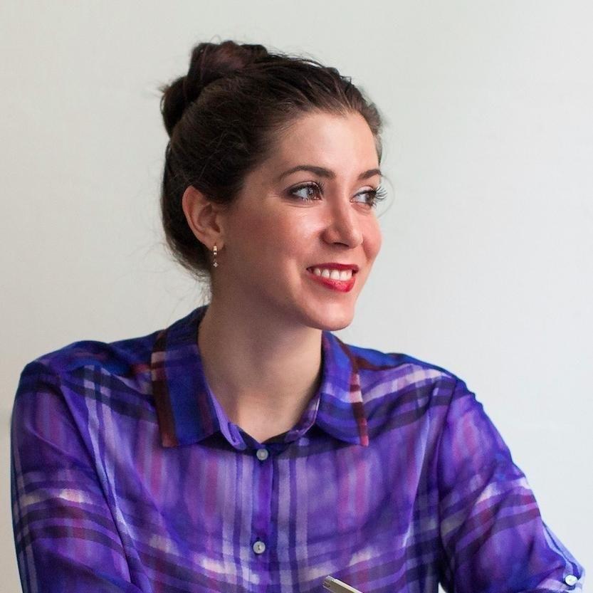 Sarah Judd Welch